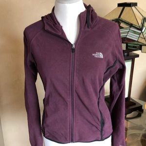 North Face light weight Jacket 💜